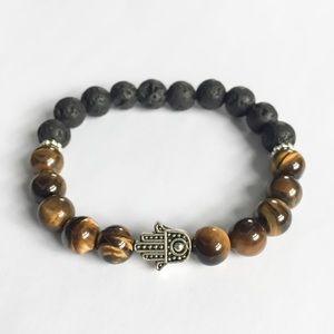 Hand of God Bracelet